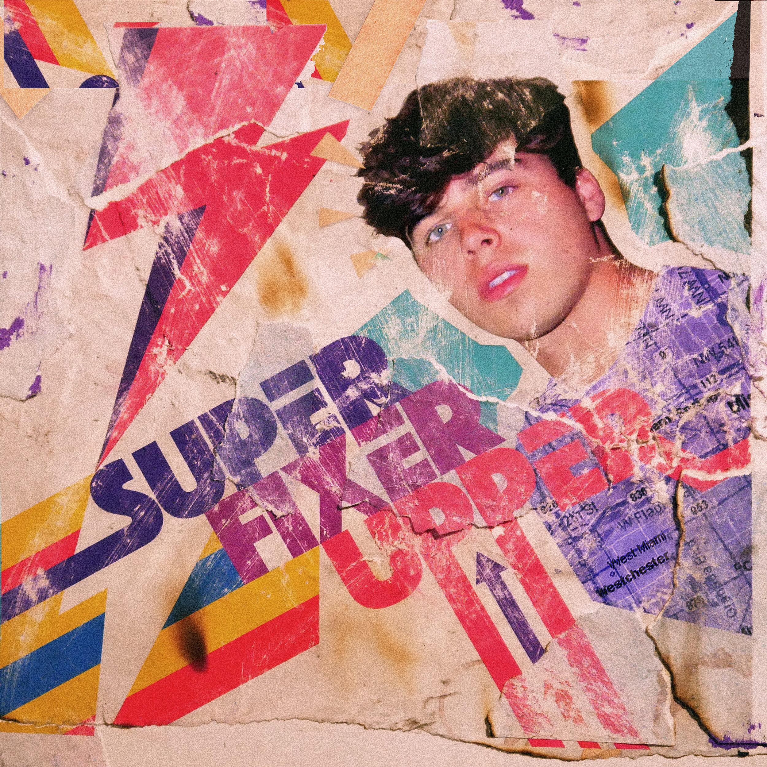 Cesar Santalo - Super Fixer Upper