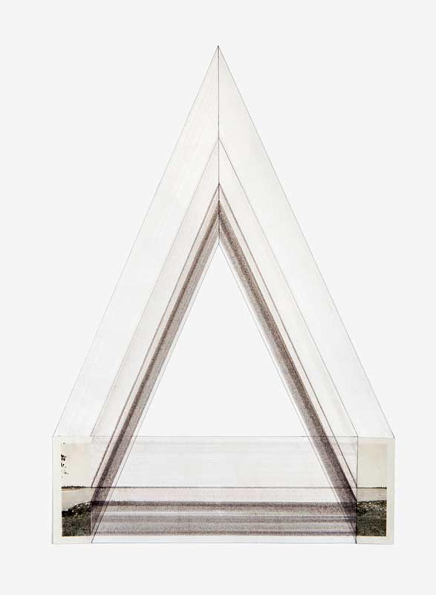 Triangular Landscape