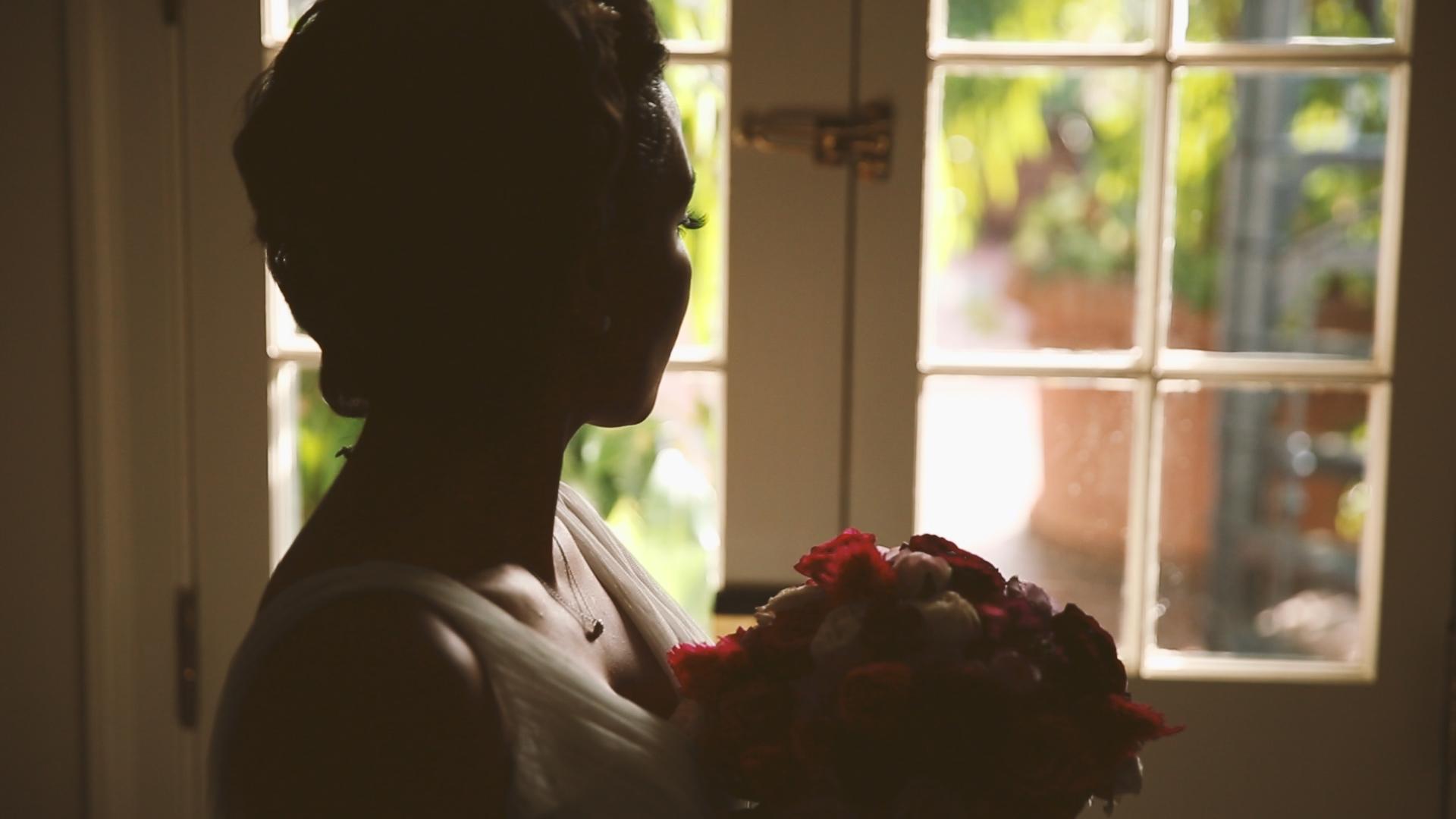 Silhouette - Bride Film