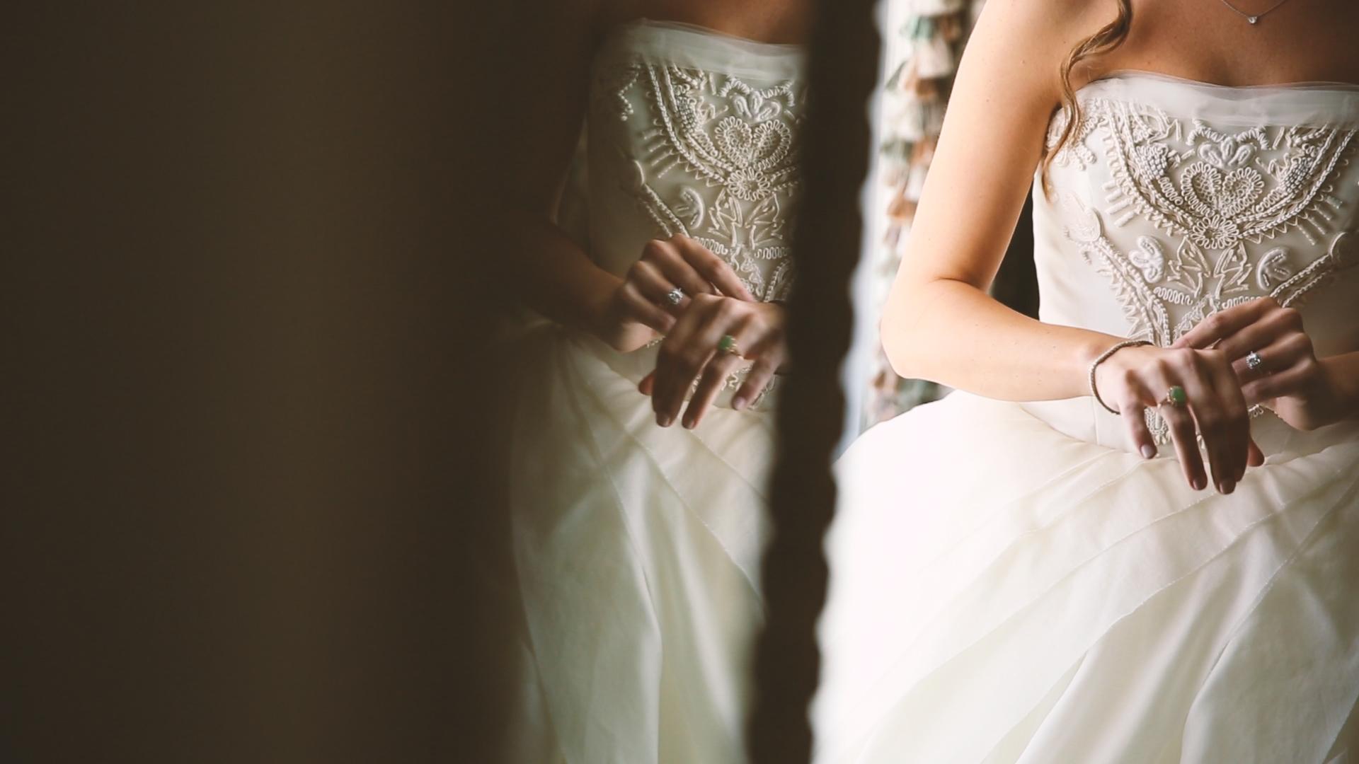 Bracelet - Bride Film
