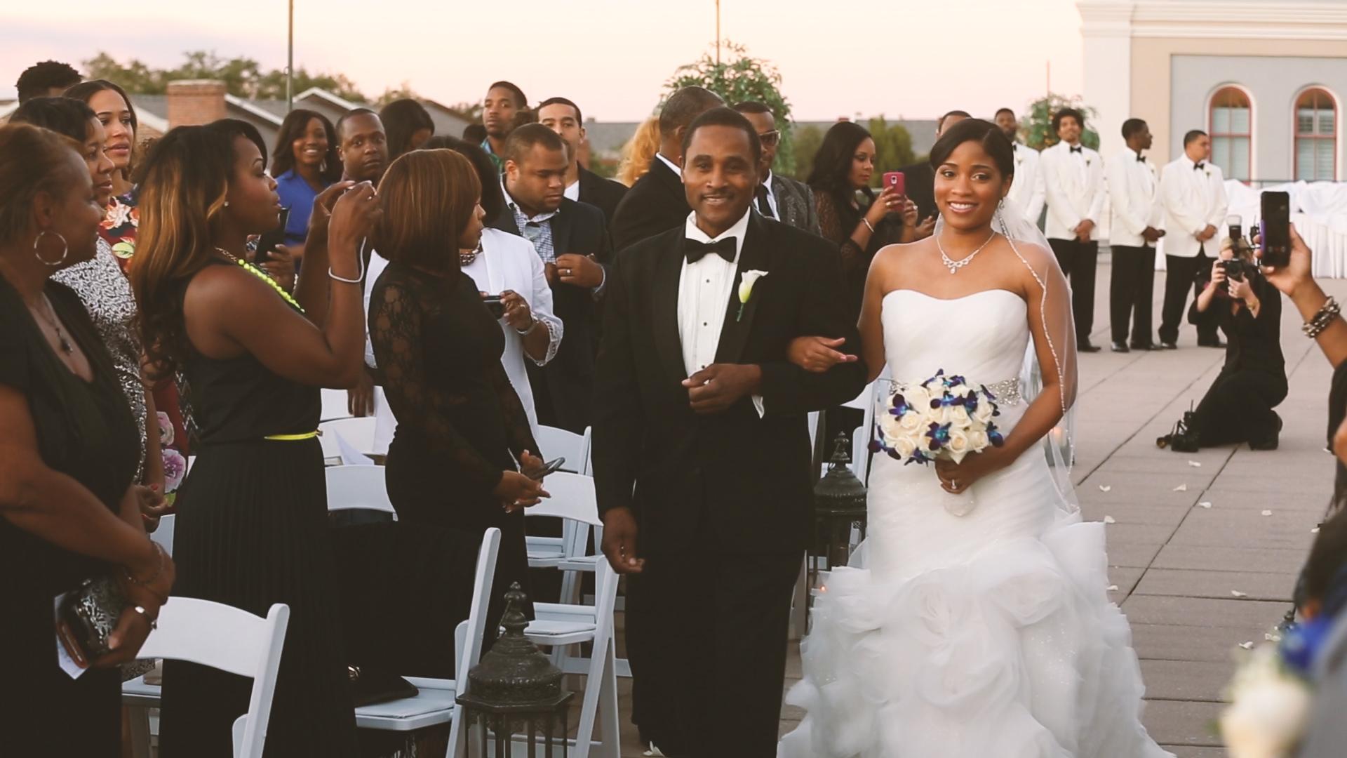 Bridal Walk - Bride Film