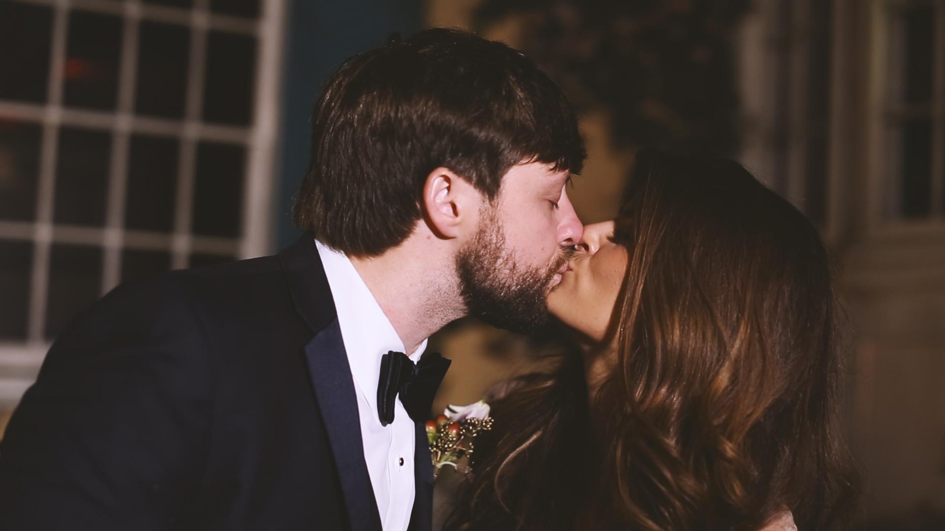 Kiss - Bride Film