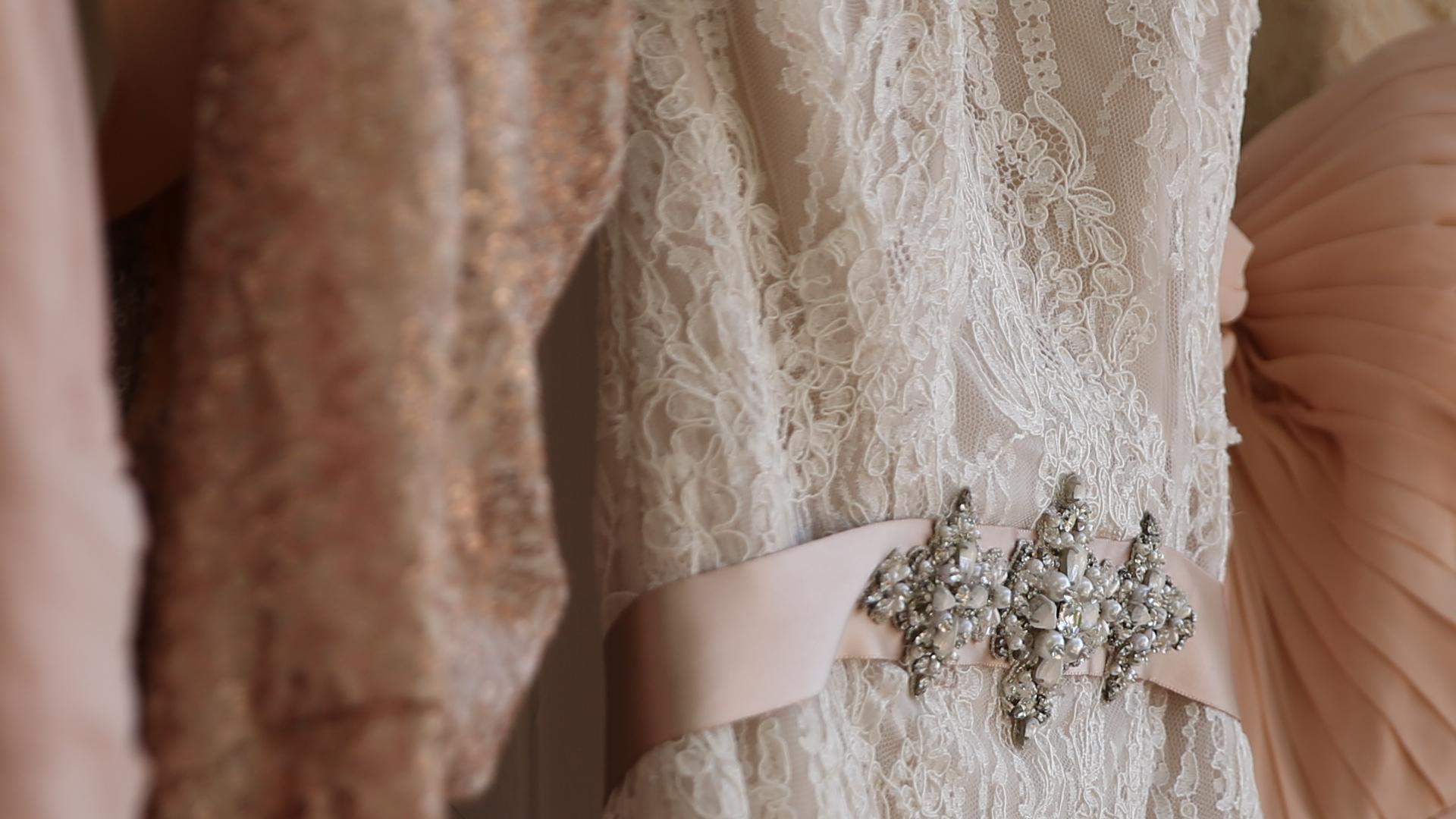 Wedding Dress - Bride Film