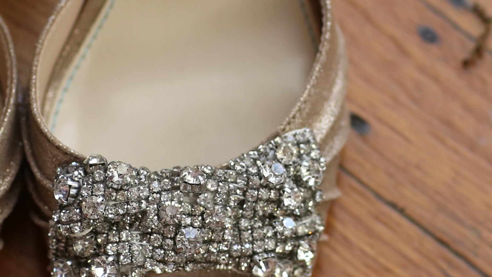 Shoes - Bride Film