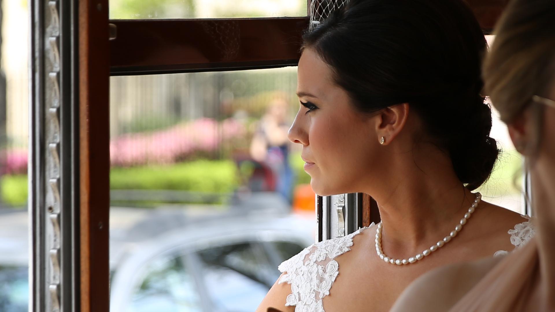 Street Car - Bride Film
