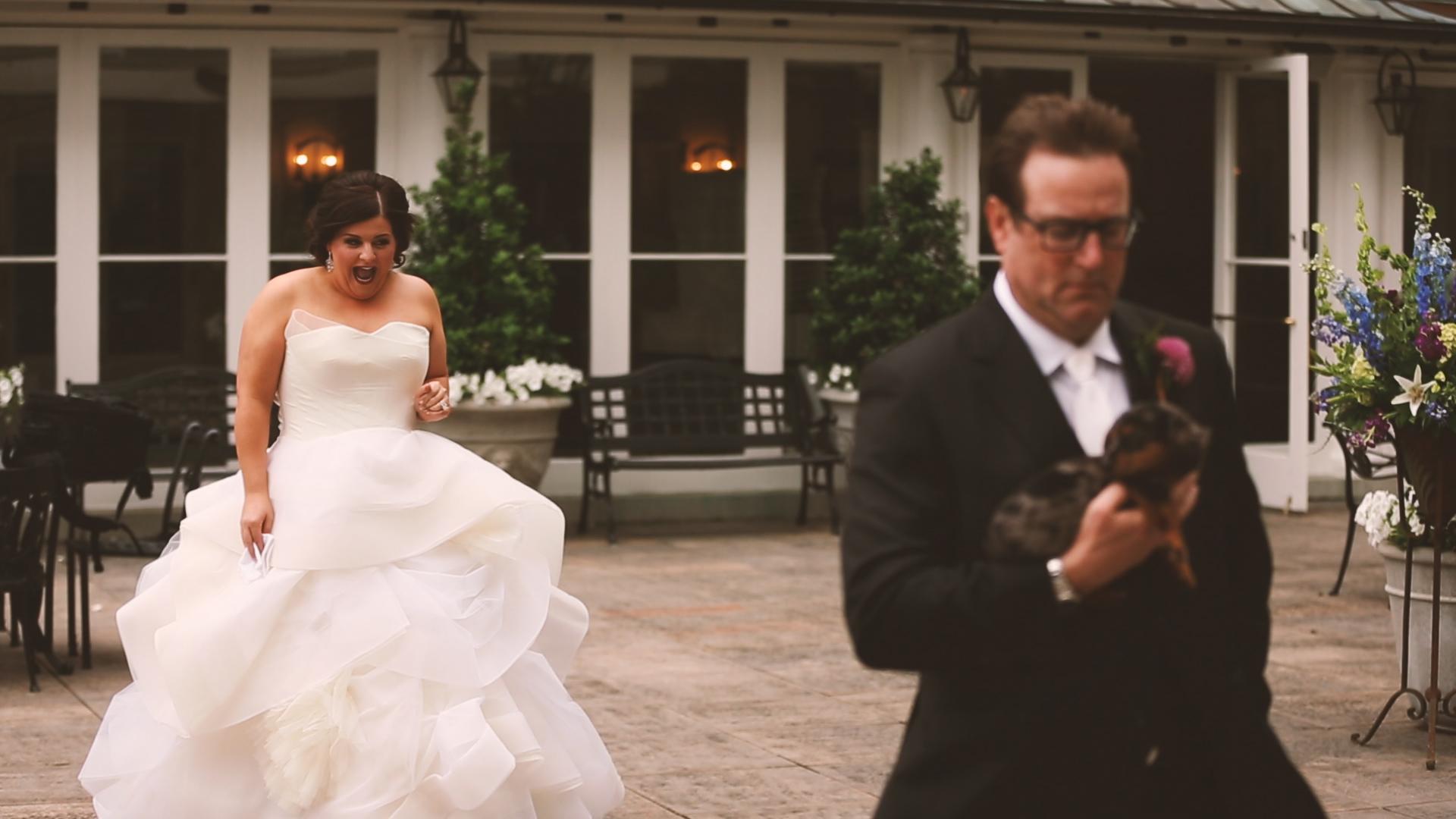 Bride Film - First Look
