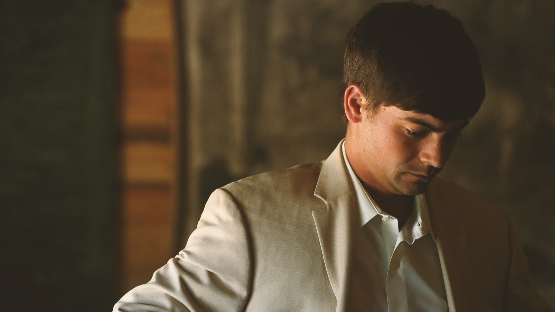Groom Wedding - Bride Film