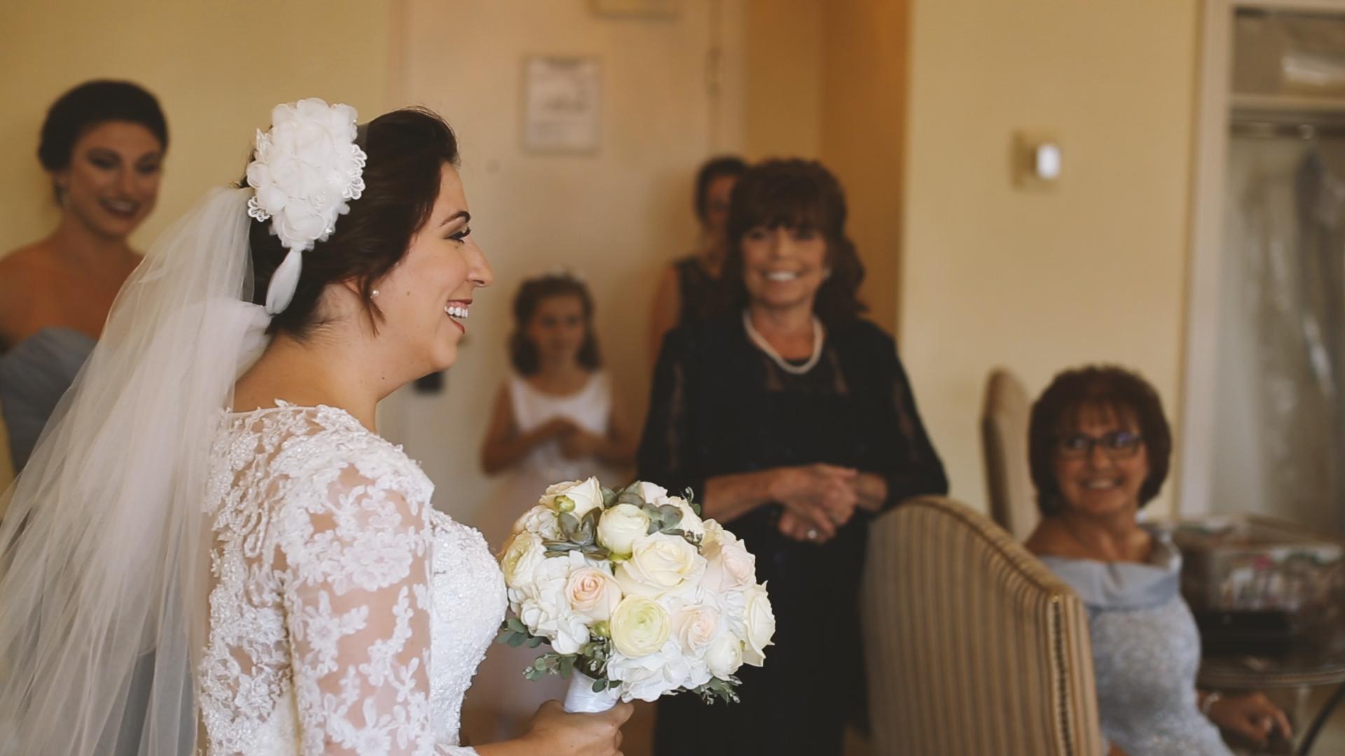 Wedding - Bride Film