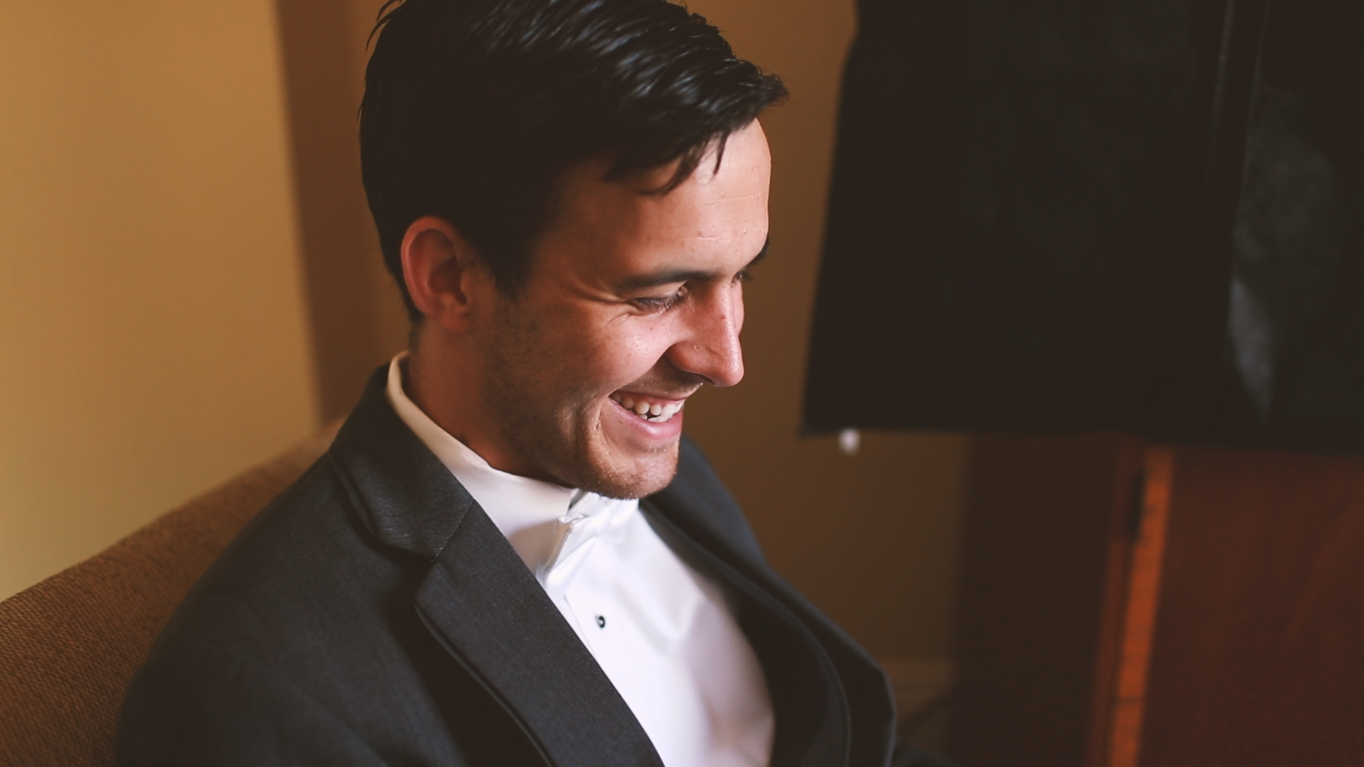Wedding Gifts - Bride Film