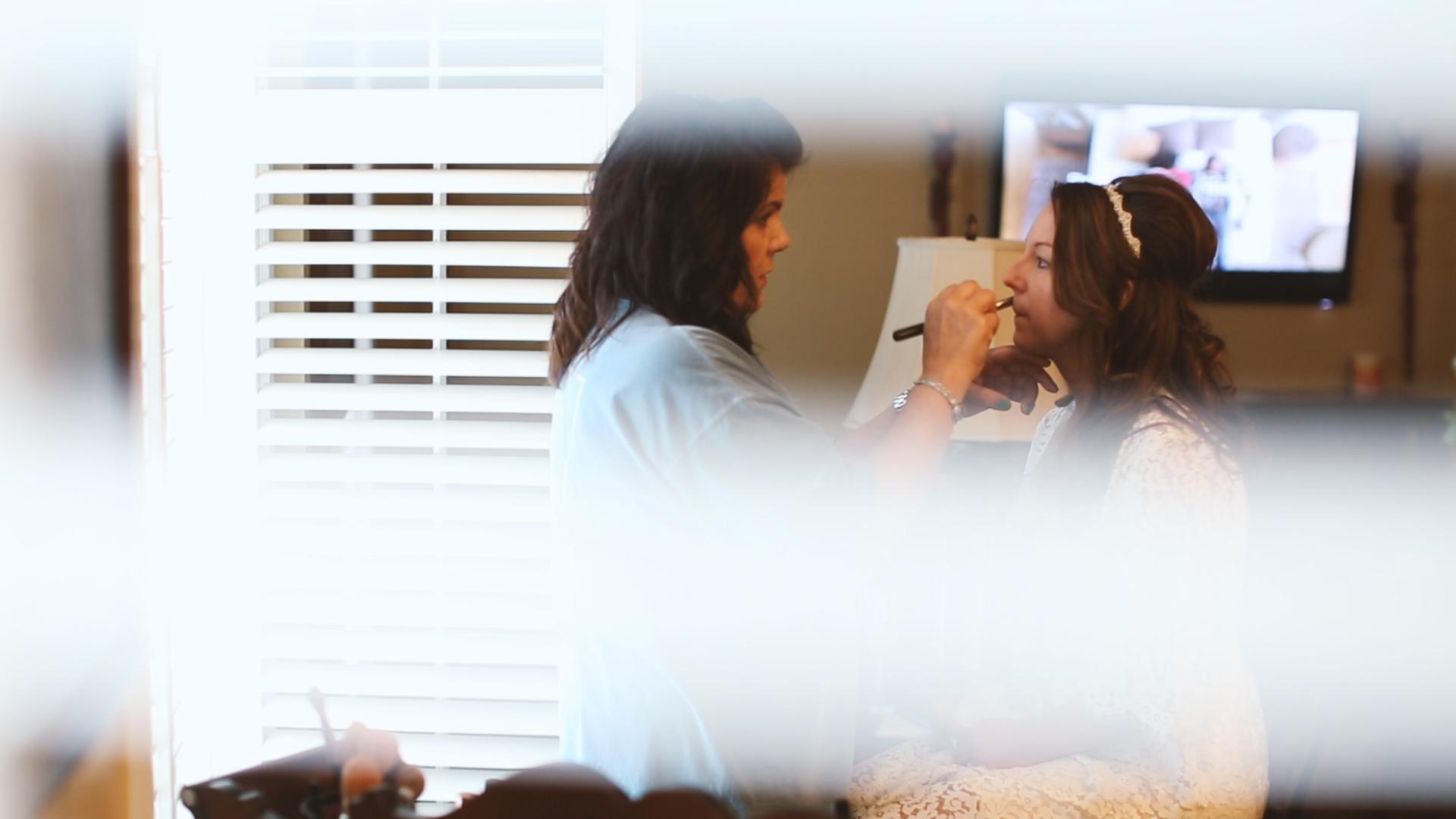 Bride Prep -Bride Film