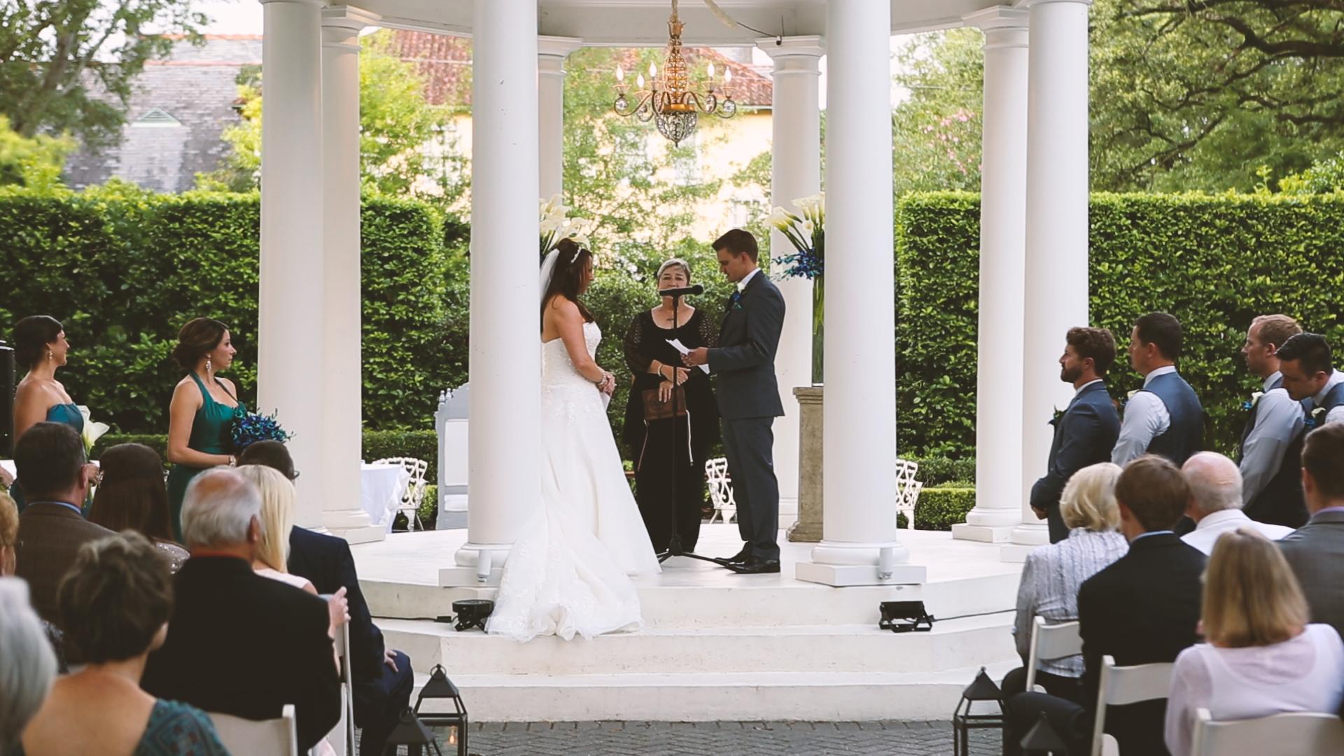 Elms Mansion - Bride Film