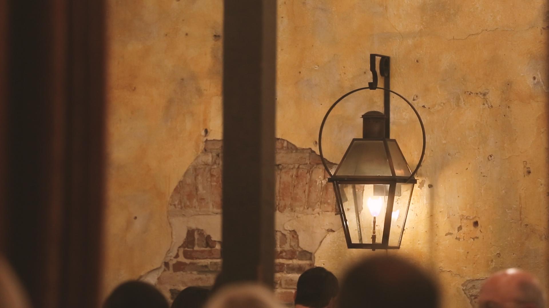 Latrobe's Lantern - Bride Film