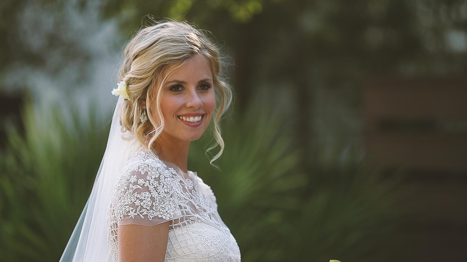 Rosemary Beach Wedding - Bride Film