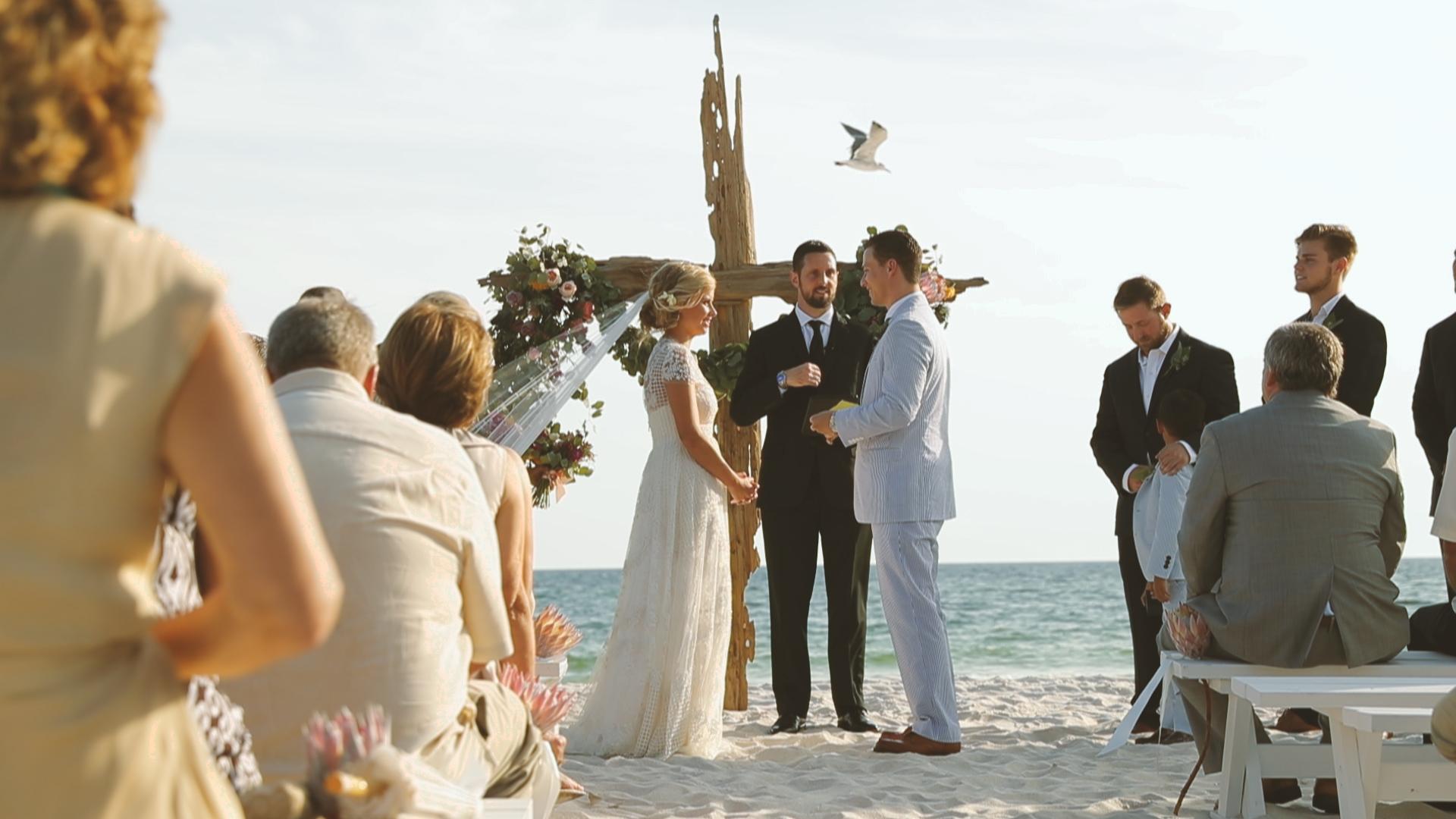 Personal Vows - Bride Film