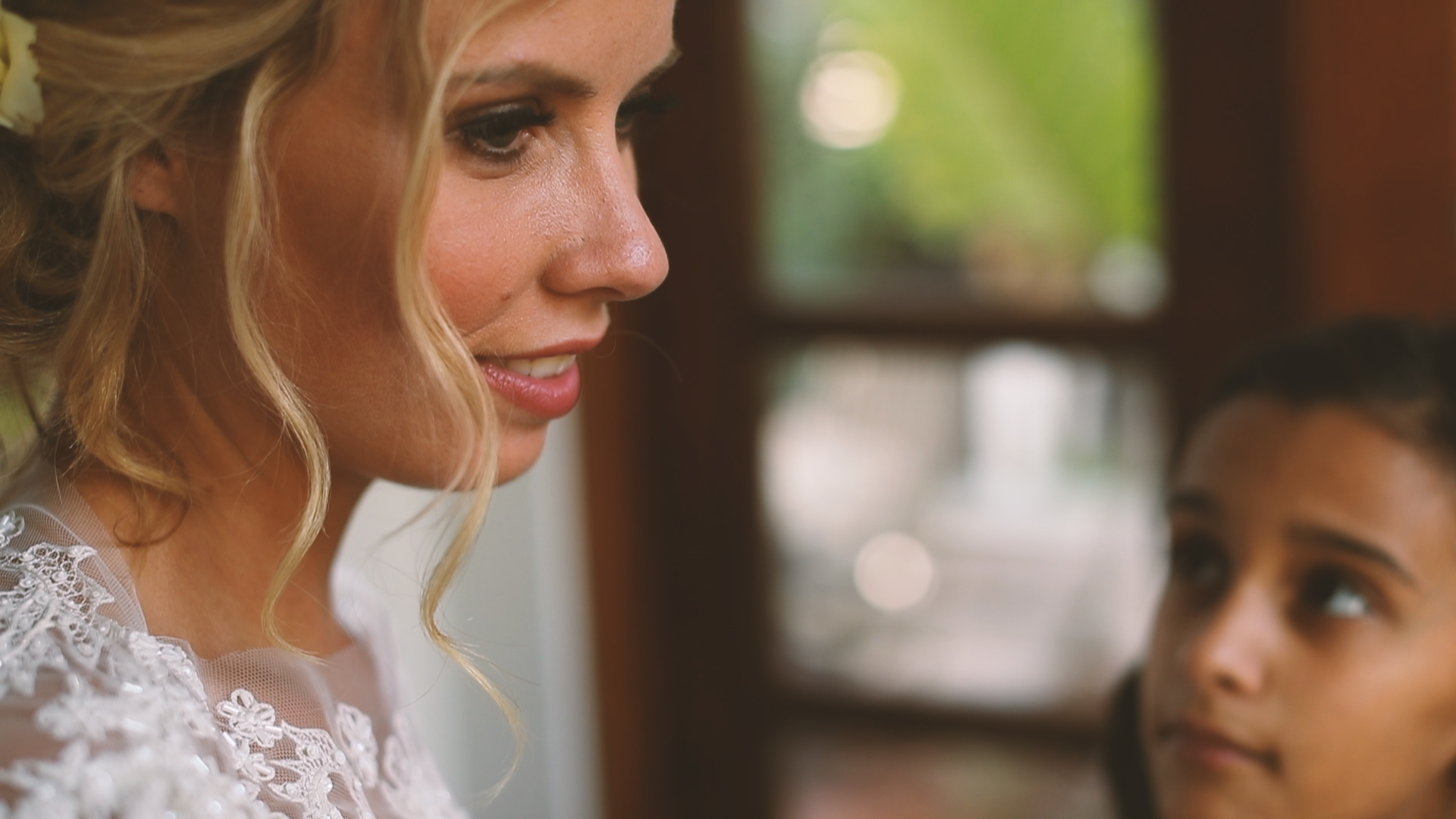 Destination Wedding - Bride Film