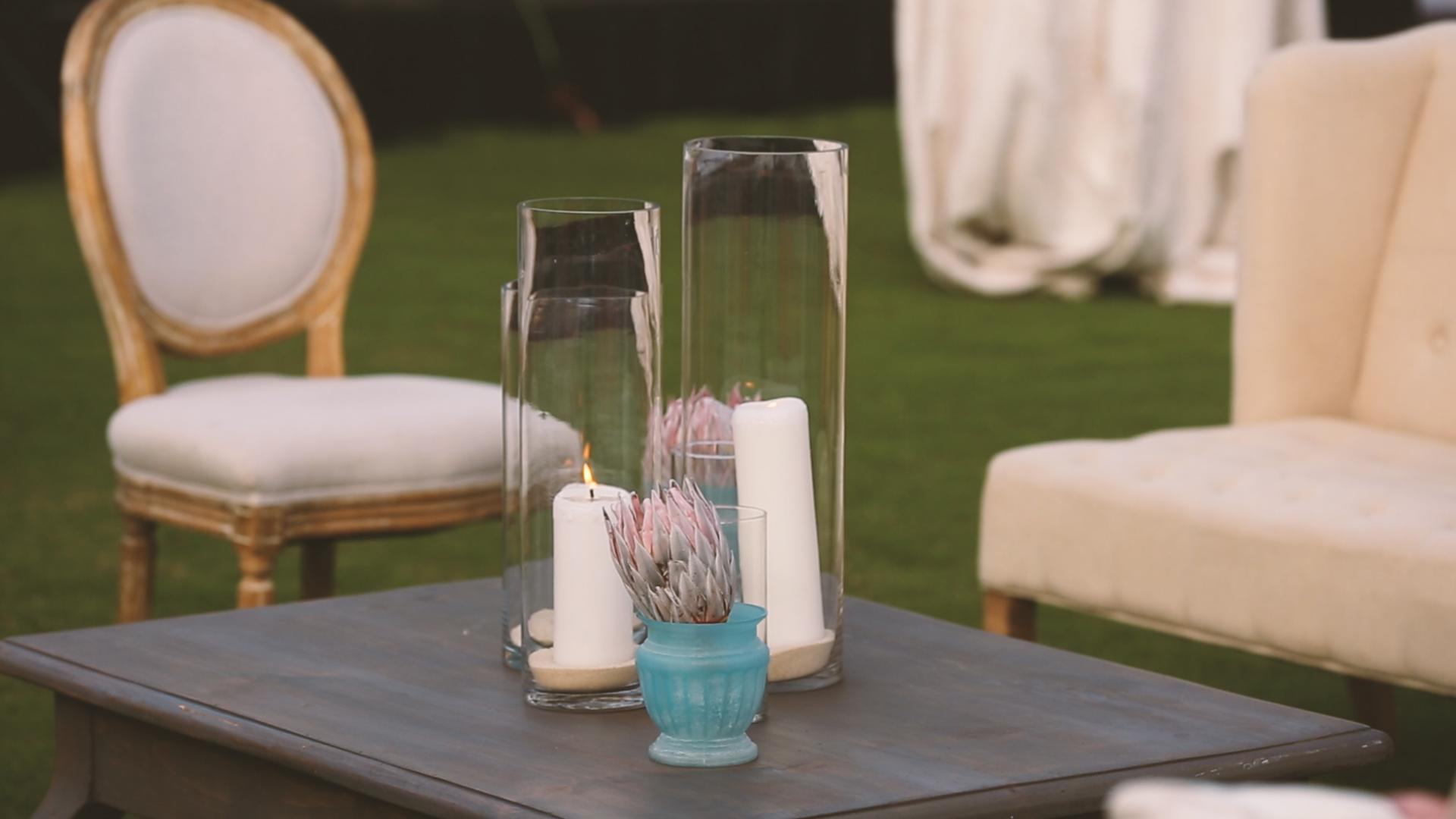 Reception Lounge - Bride Film
