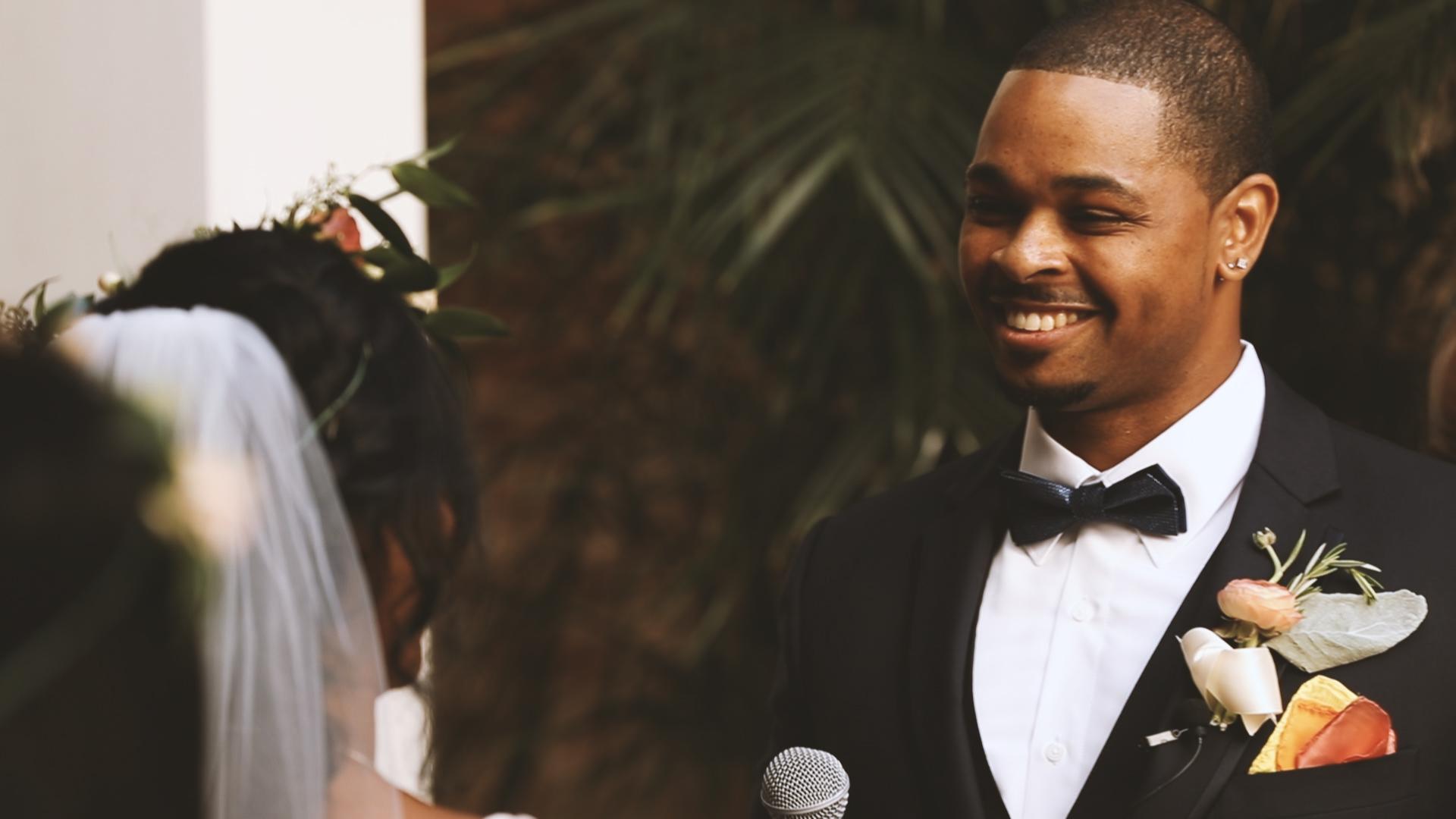 Wedding Vows - Bride Film