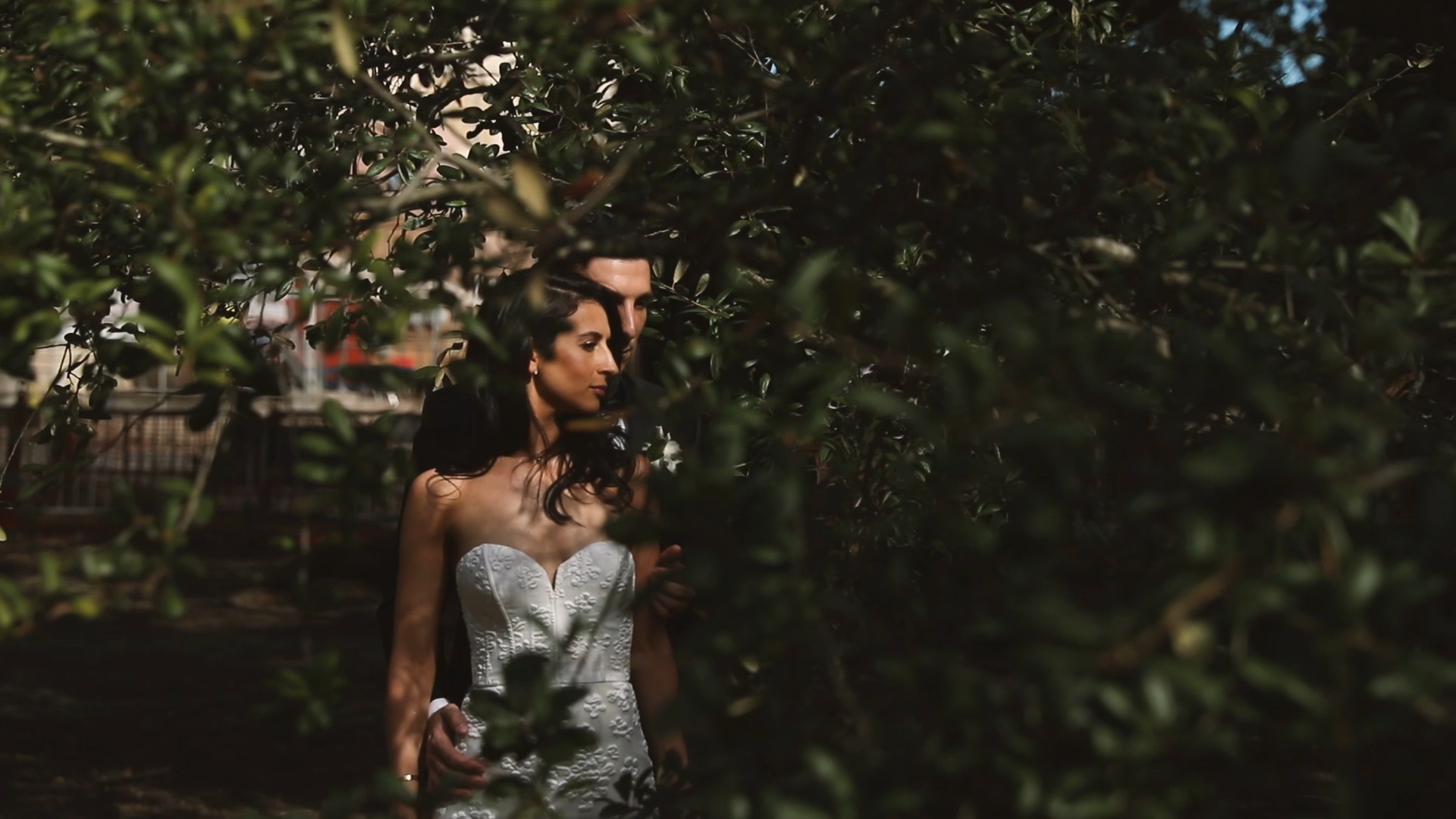 New Orleans - Bride Film
