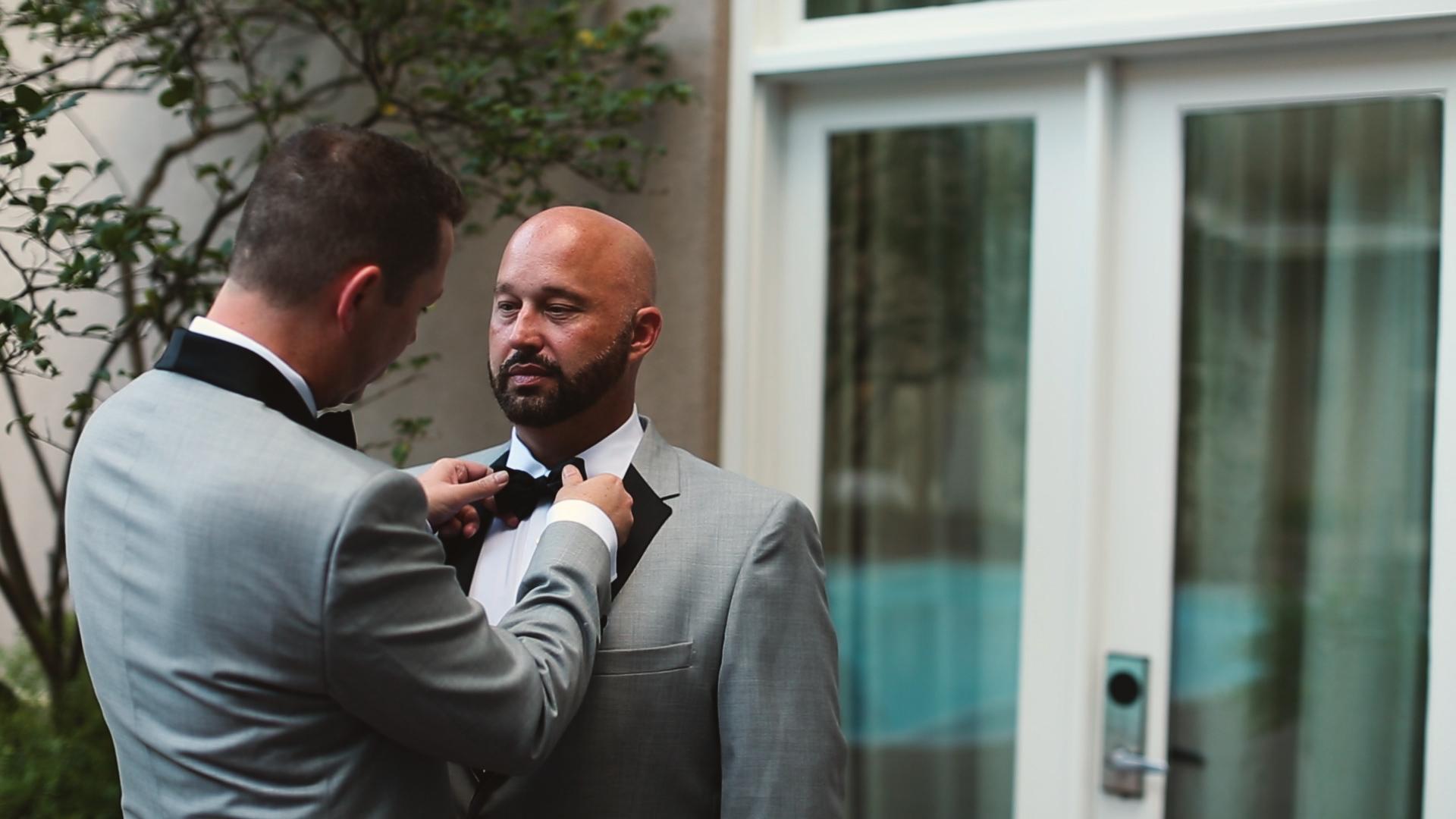 Suits - Bride Film