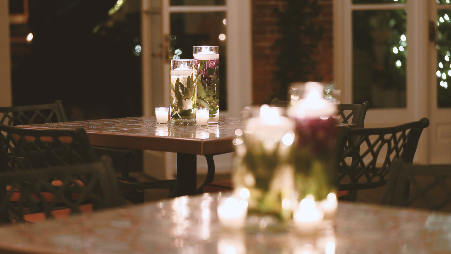 Floating Candles - Bride Film