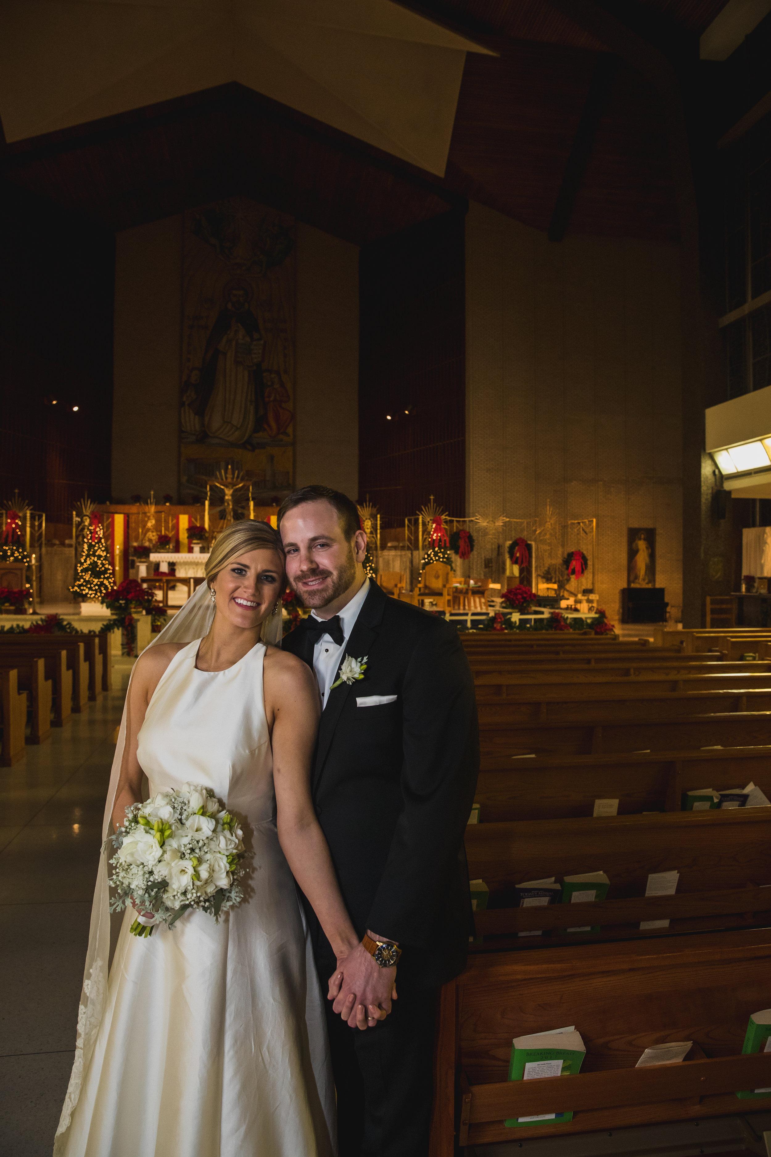 New Orleans Weddings - Bride Film