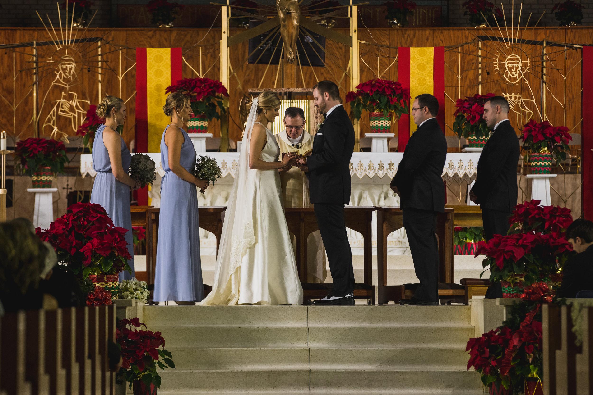 Wedding Rings - Bride Film