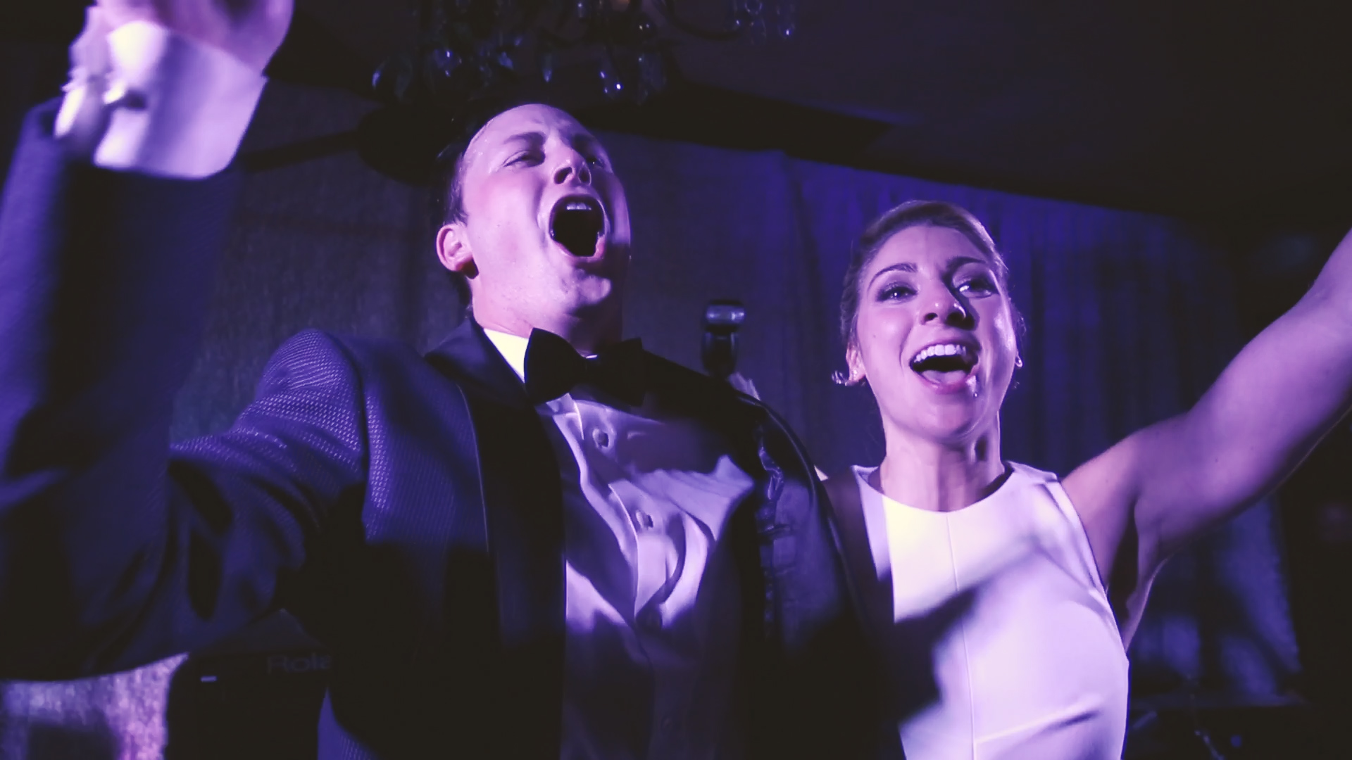 Heartwarming Speeches & Wedding