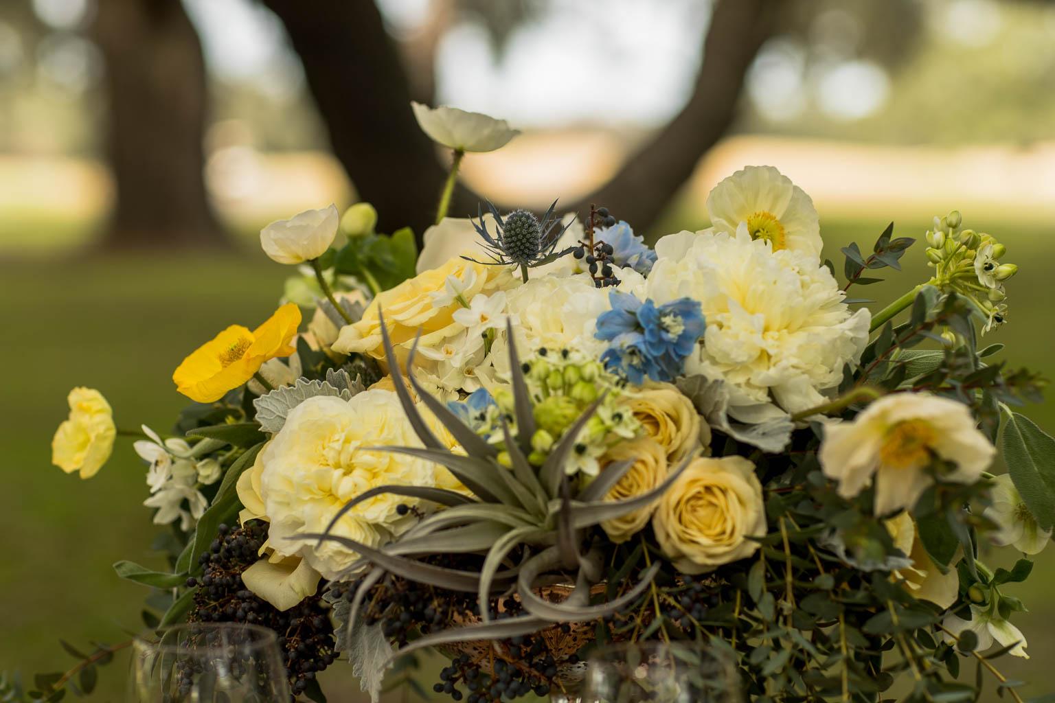 Mitch's Flowers New Orleans_Wedding Chicks_Bride Film