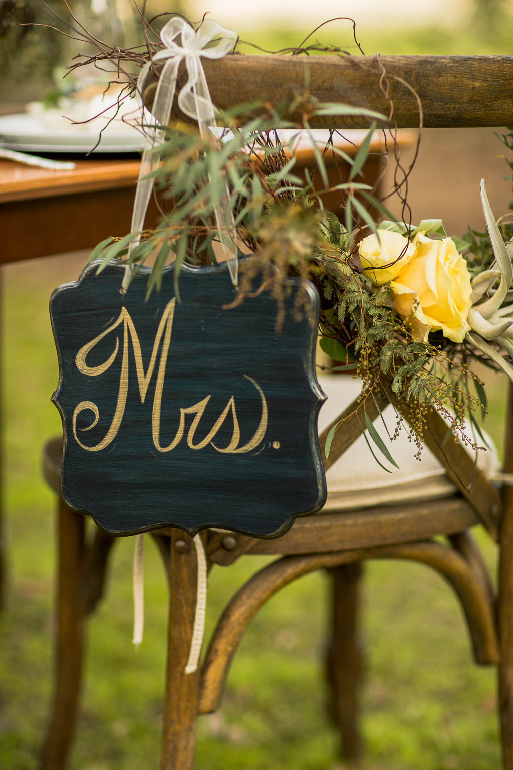 Wedding Chair Decor_Wedding Chicks_Bride Film