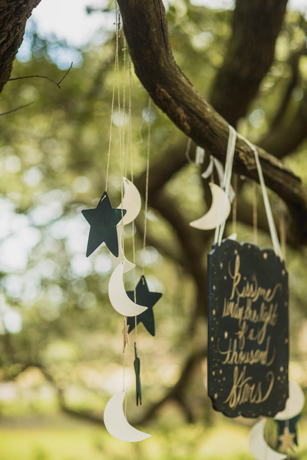 Audubon Park Wedding - Bride Film
