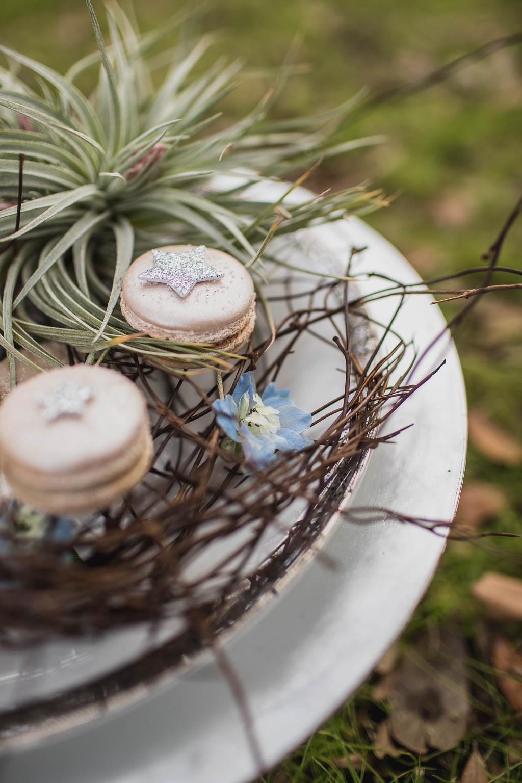 Wedding Details - Bride Film