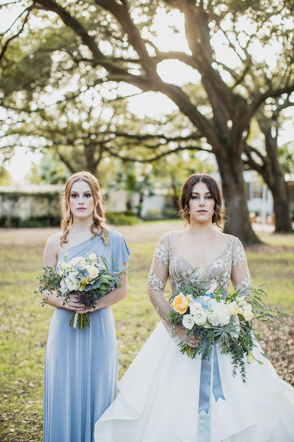 Bridesmaids - Bride Film