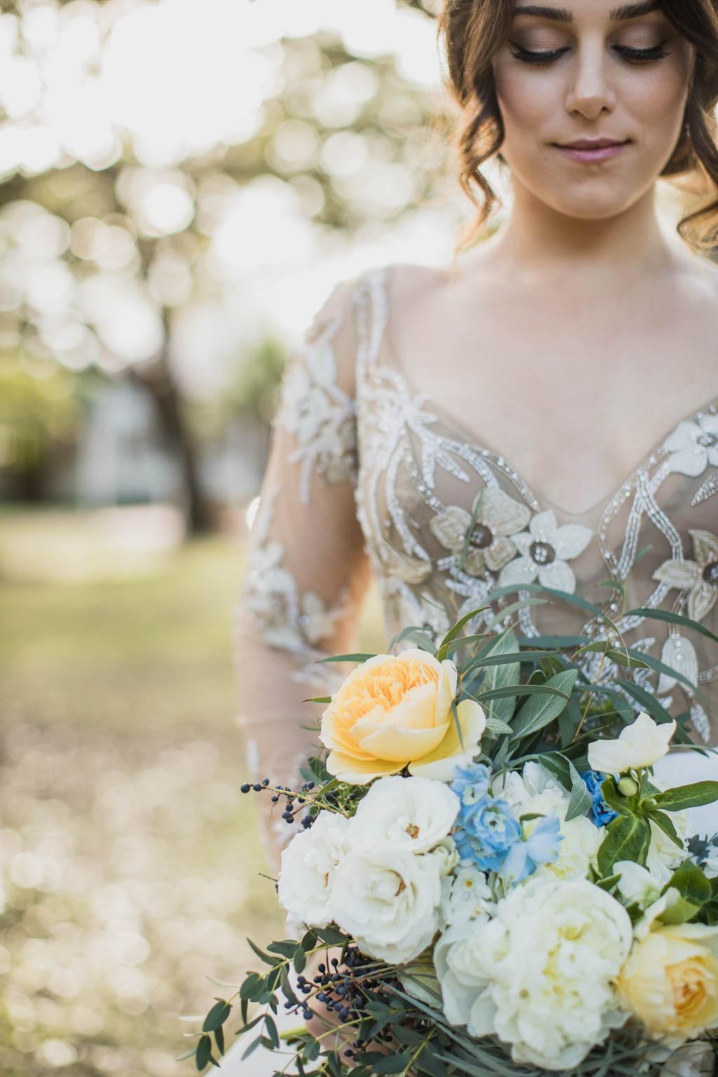New Orleans Bride - Bride Film