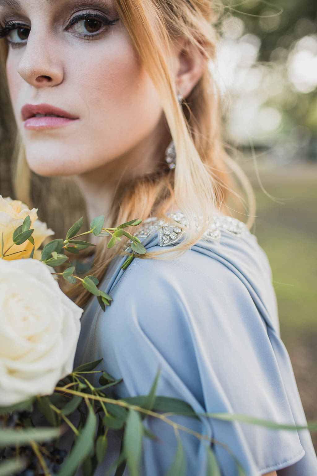 Bridal Fashion New Orleans - Bride Film