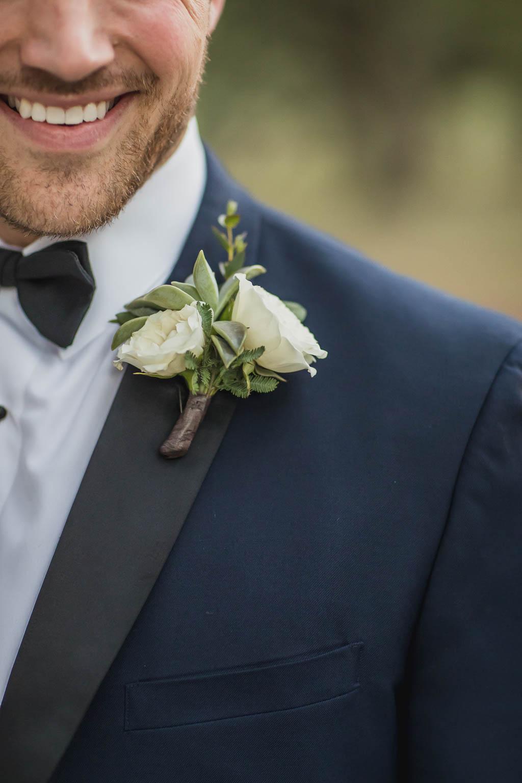 Groom Wedding Style - Bride Film