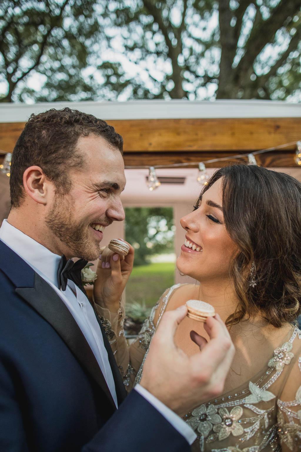 Wedding Photography New Orleans - Bride Film