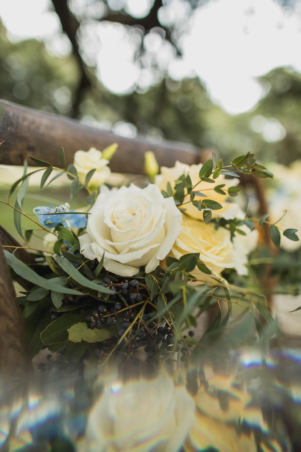 New Orleans Wedding Photographers - Bride Film