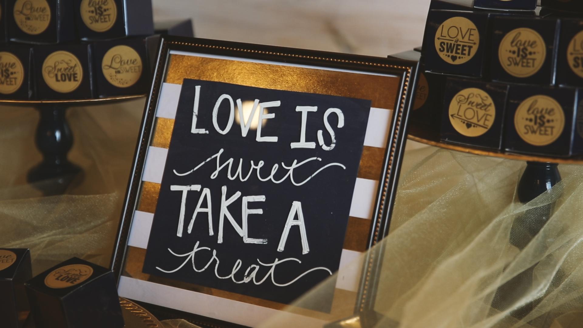 Amanda and Hayden_The White Magnolia Farm Weddings_New Orleans videographer_wedding favor idea