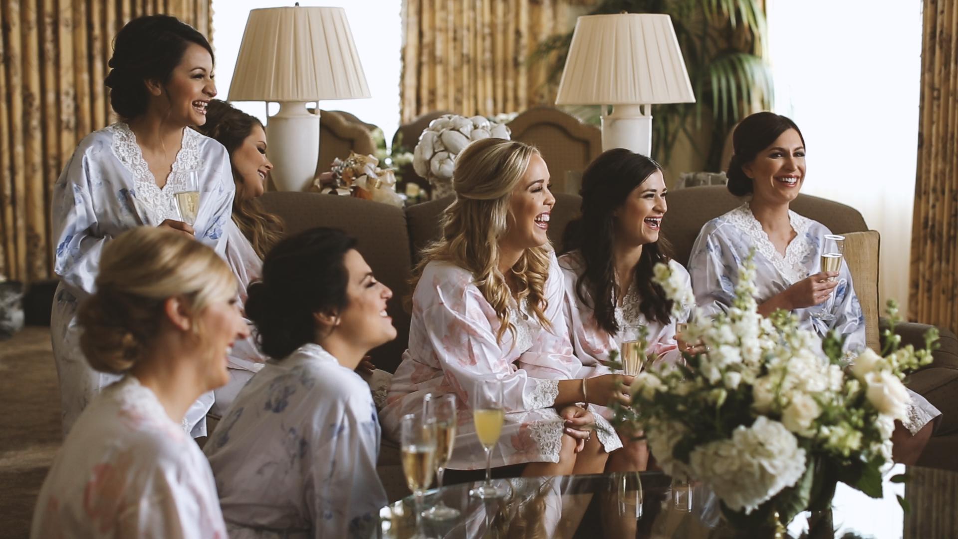 Bride Film Wedding Bridesmaids