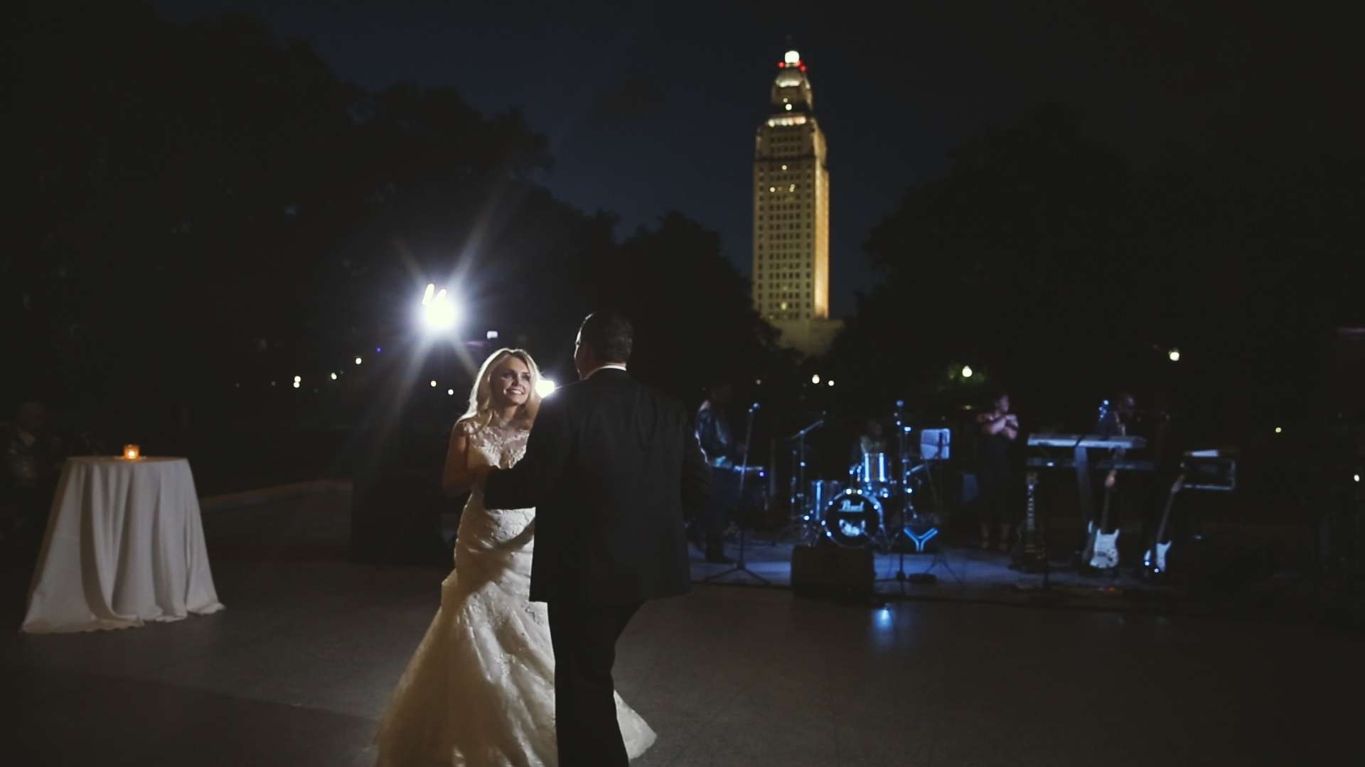 BrideFilm_Baton Rouge Wedding Videography_carly and ted first dance wedding