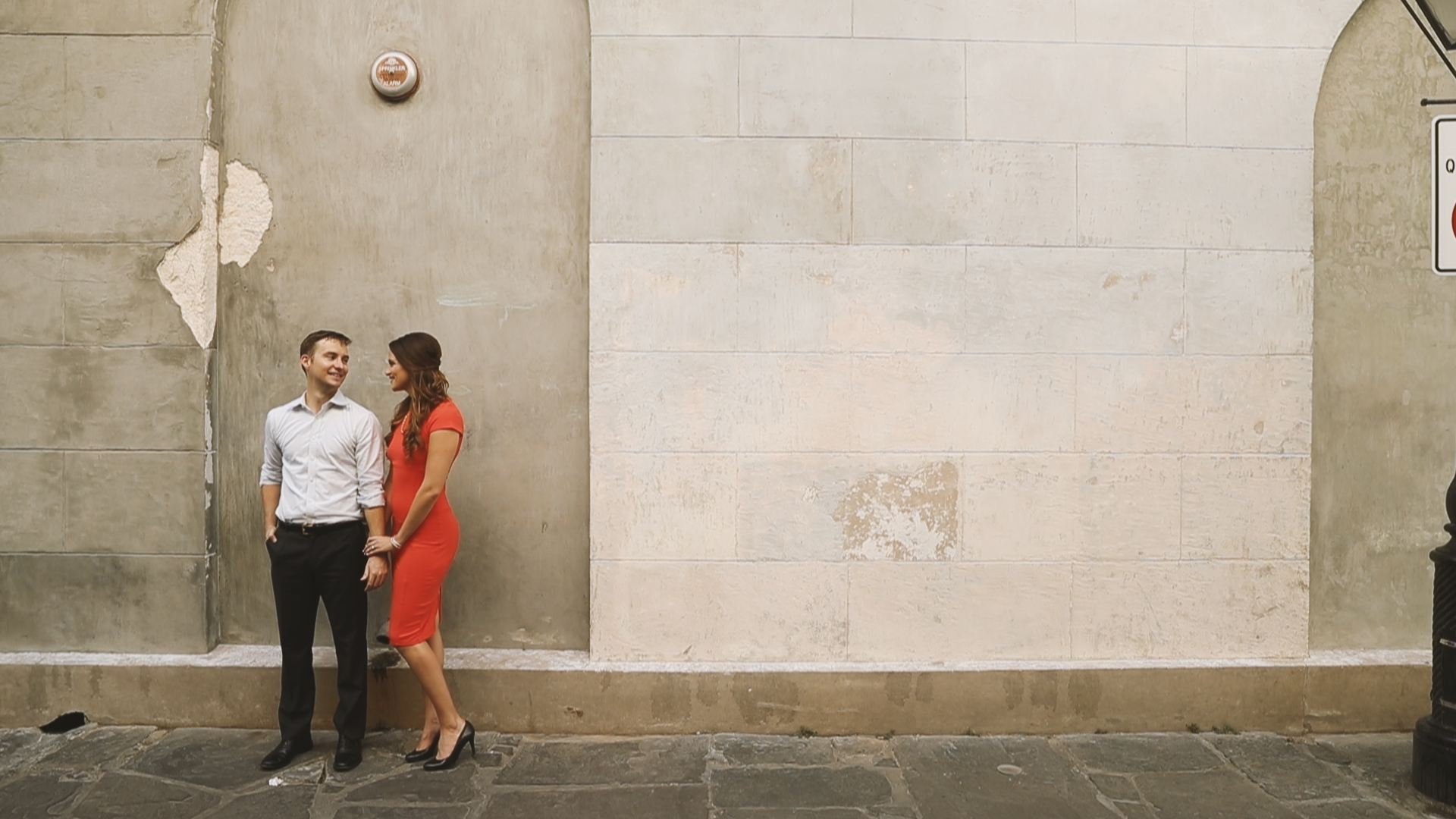 New Orleans Engagement Photography
