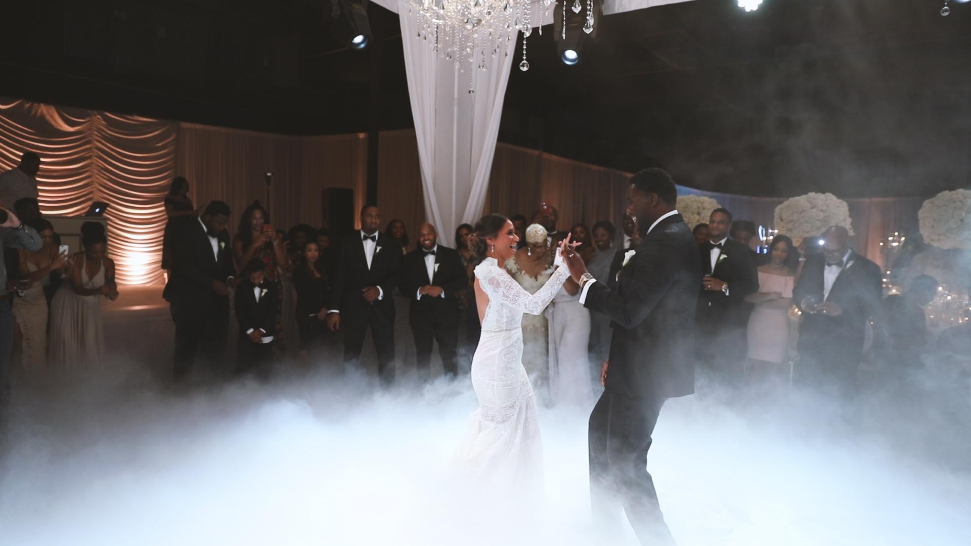 The Sugar Mill Wedding - New Orleans - Bride Film