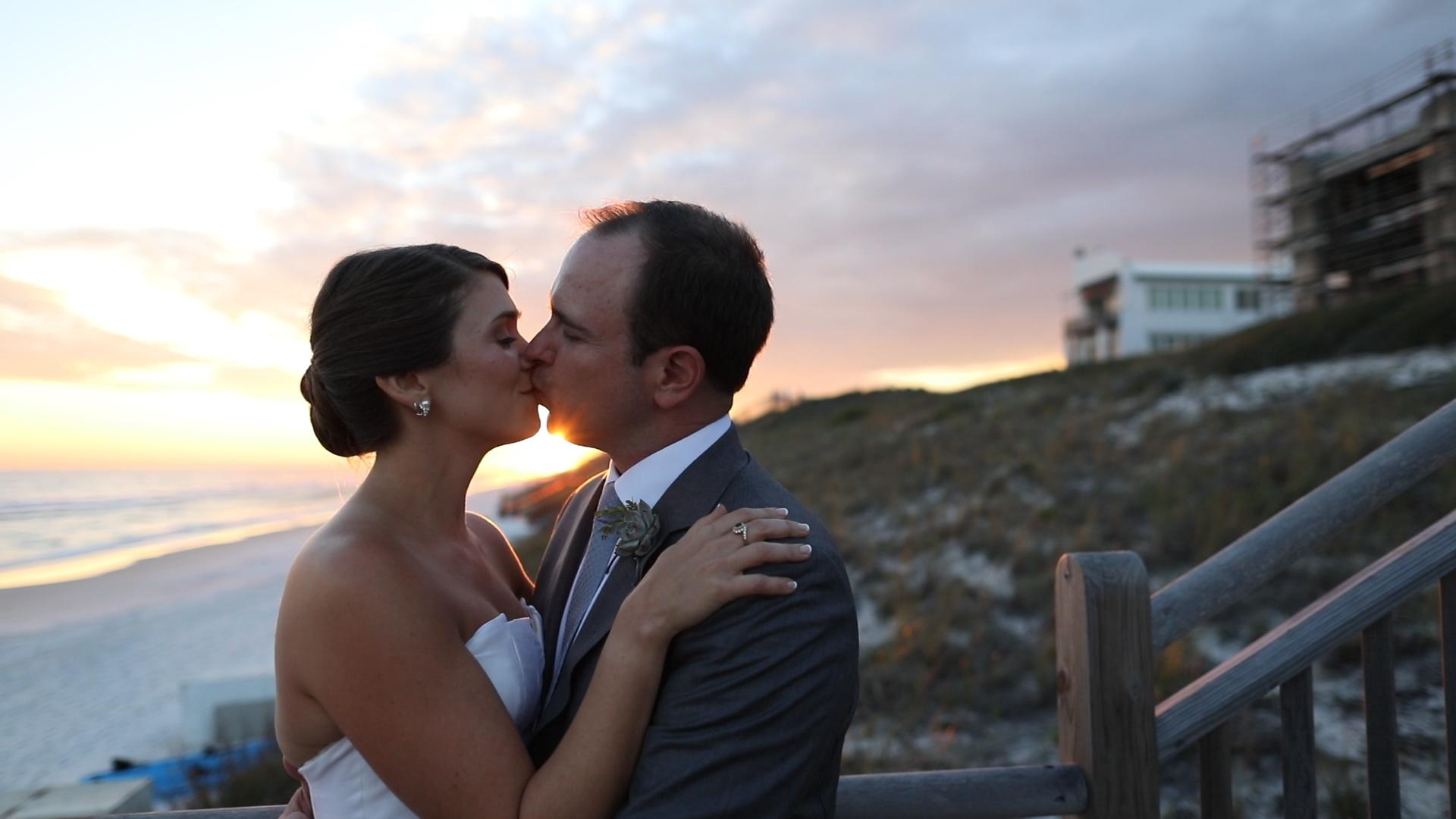 Alys Beach Wedding - Bride Film