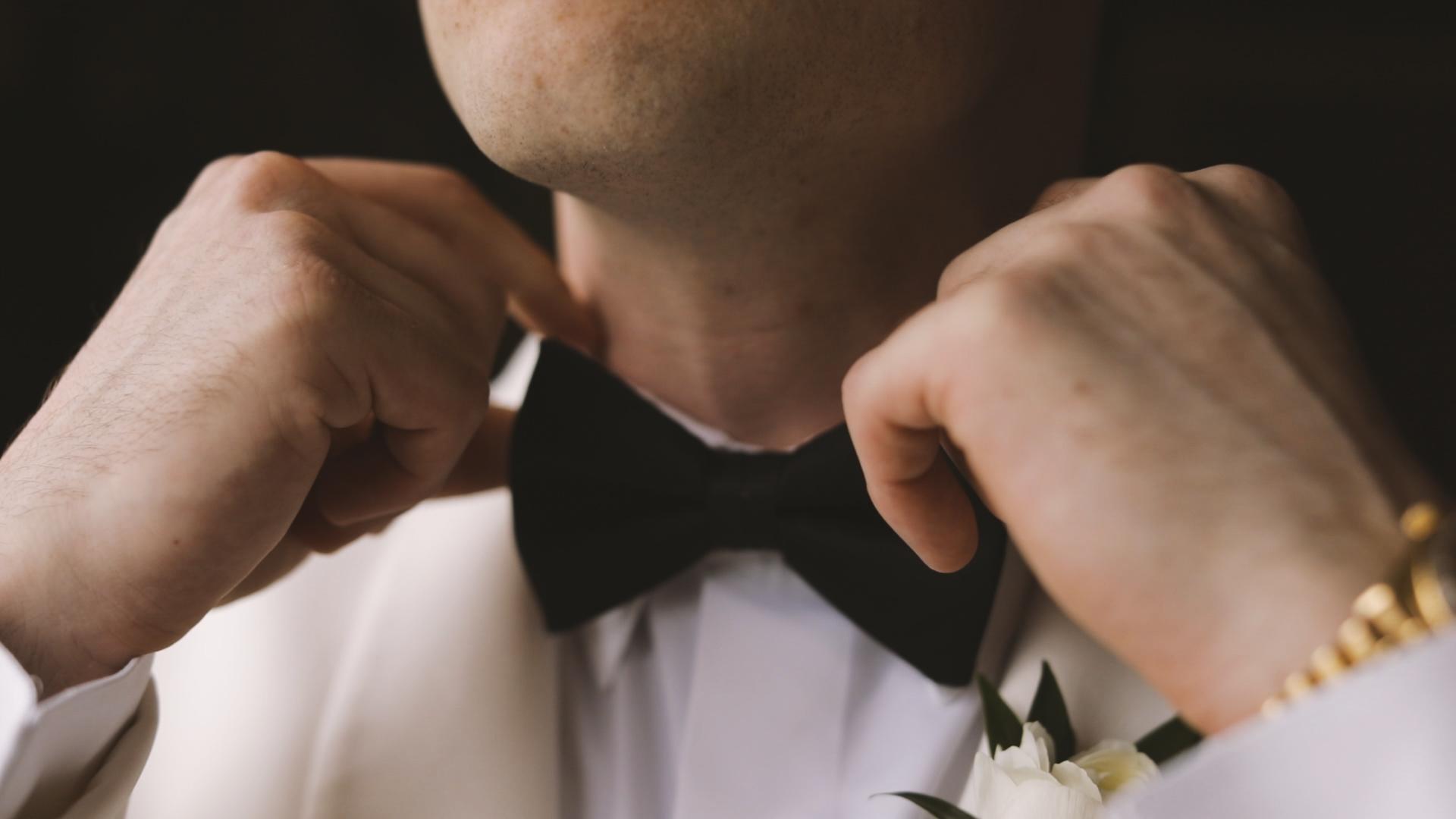 Il Mercato Wedding - Bride Film