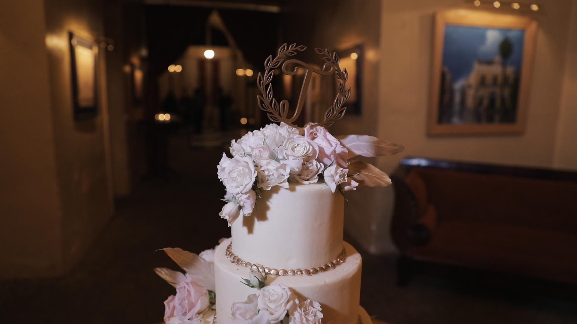 Latrobe's on Royal Wedding - Bride Film