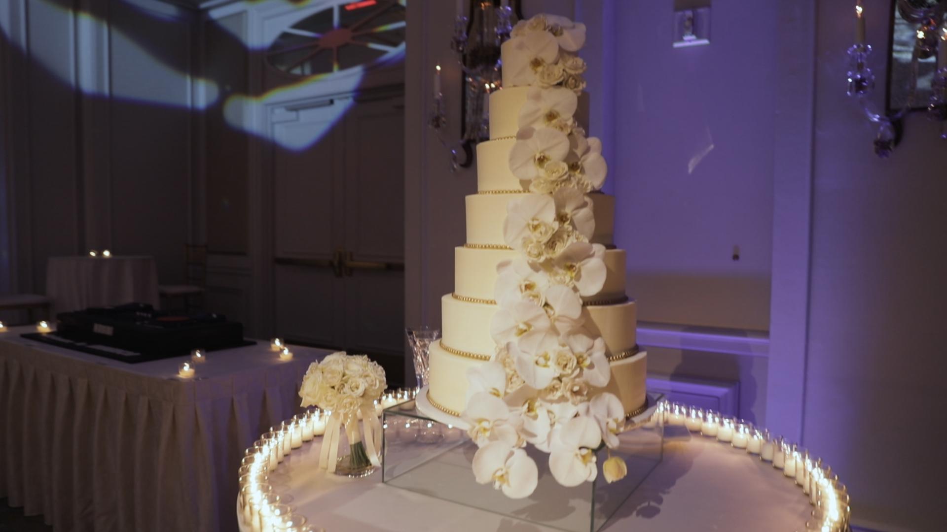 Ritz-Carlton Wedding - Bride Film