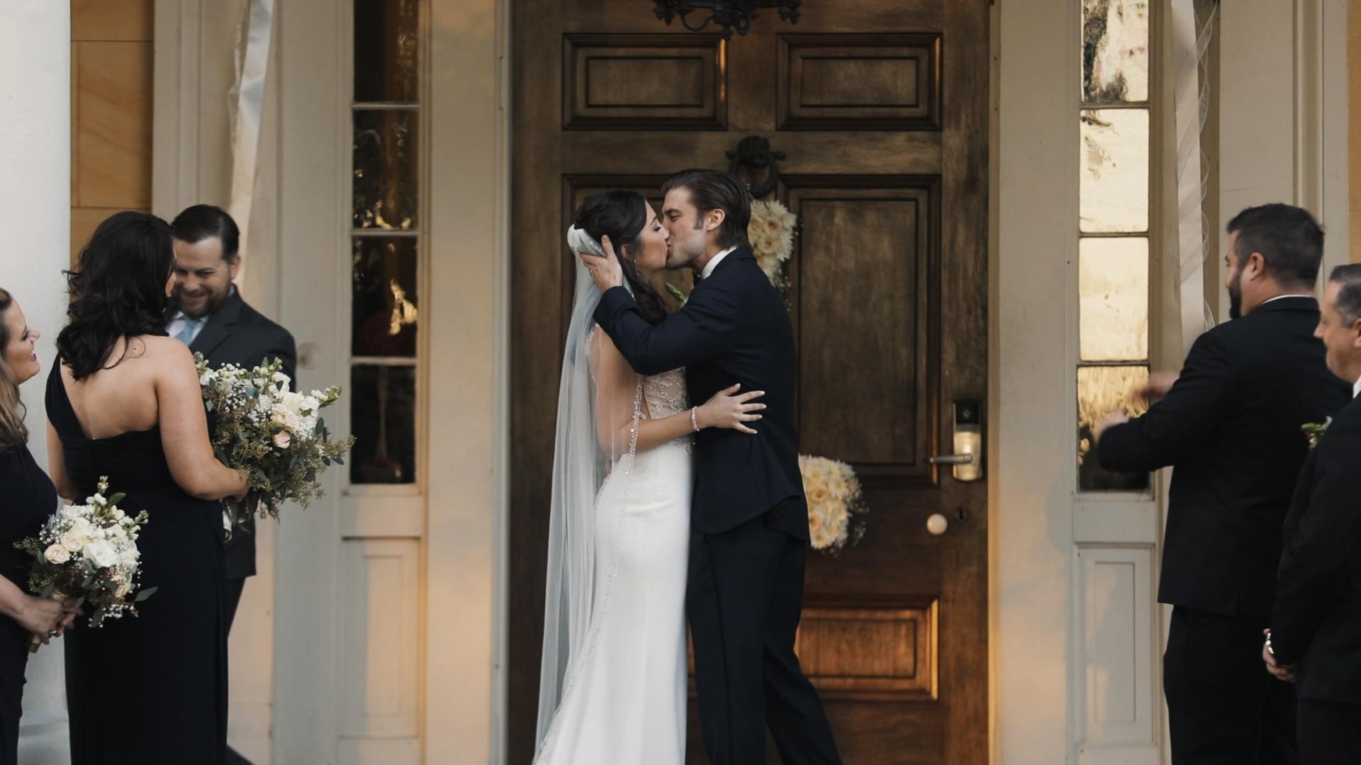 Houmas House Wedding Video - Bride Film