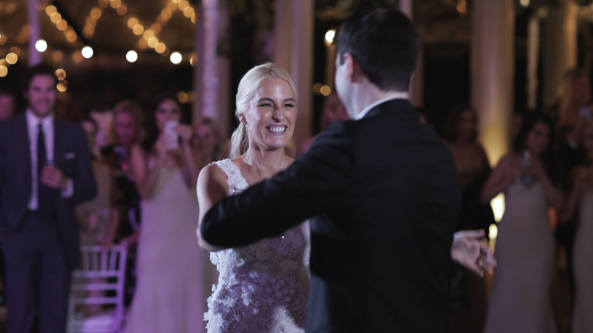 New Orleans Wedding Video_Elms Mansion_Paige and Travis_first dance