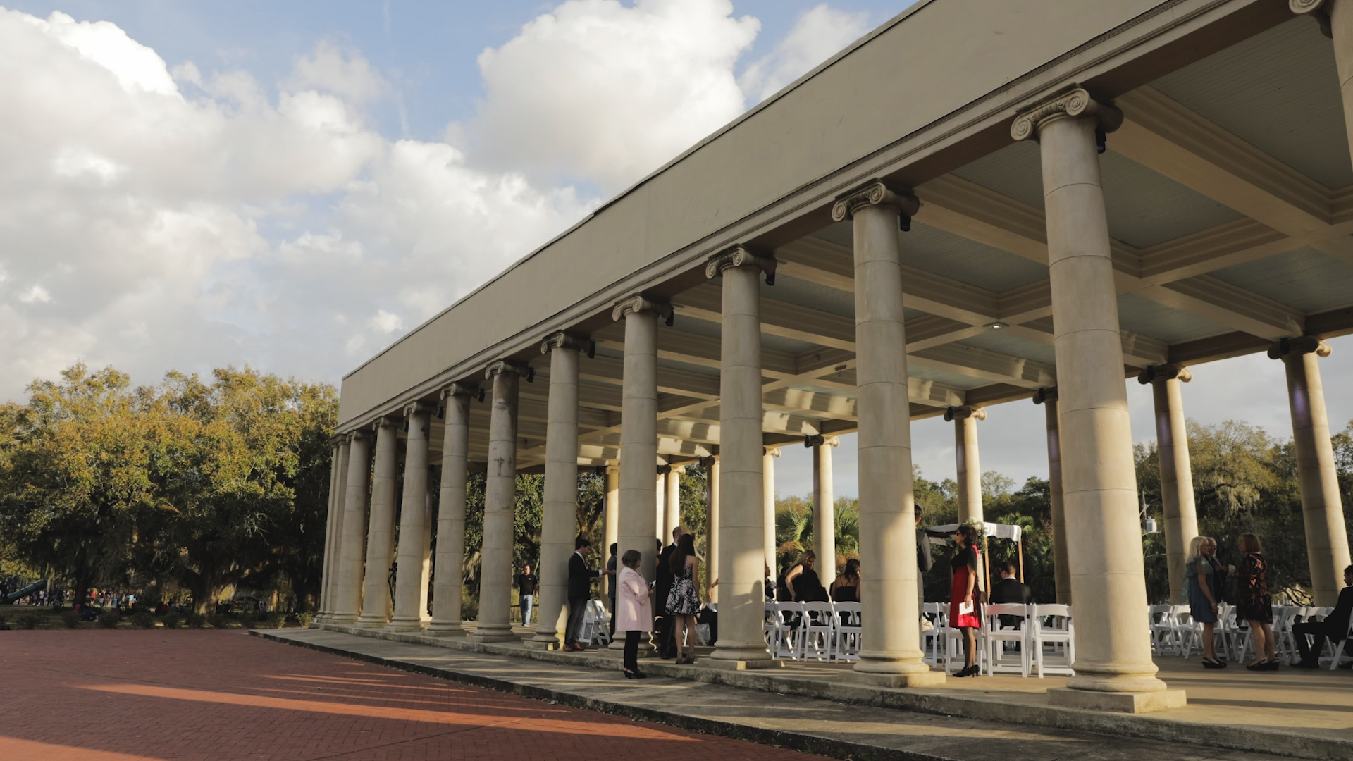 Anya and Max_New Orleans Wedding Video_Bride Film_Peristyle City Park