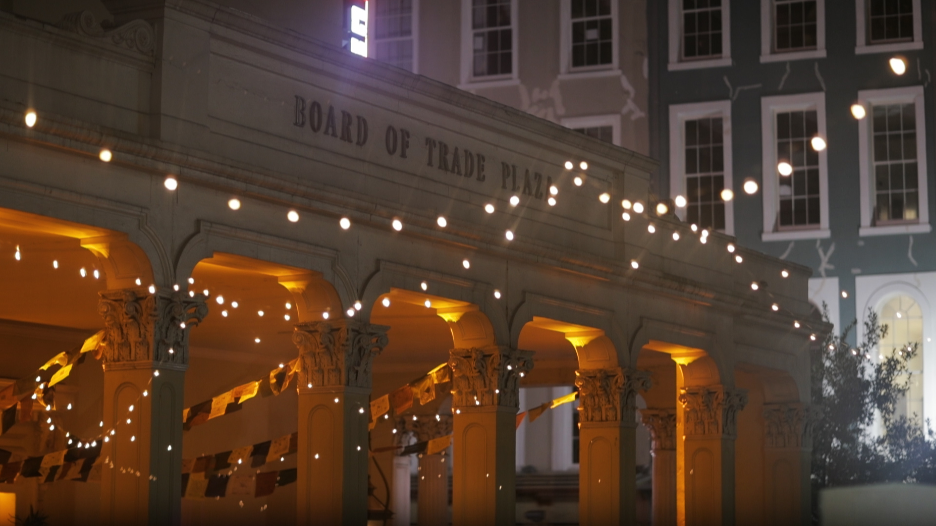 Anya and Max_New Orleans Wedding Video_Bride Film_Board of Trade wedding